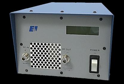 ENI/ E&I 325LA Class A RF Power Amplifier