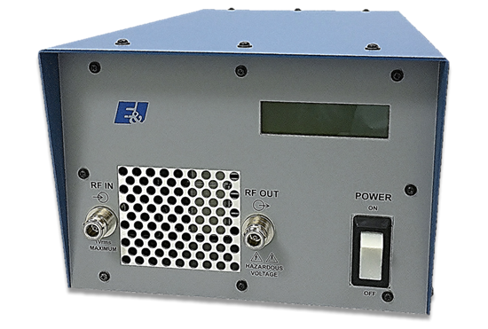 ENI/ E&I 325LA Class A RF Power Amplifier