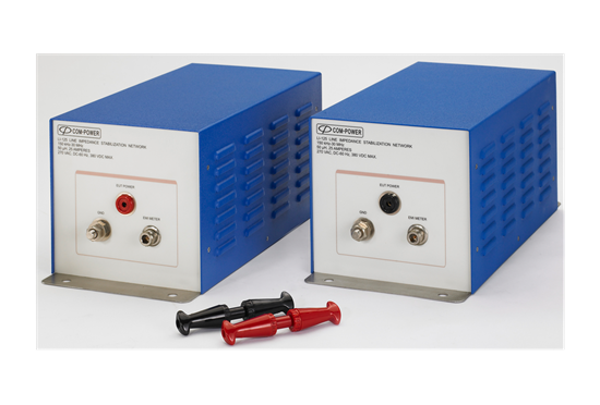 Com-Power LI-125A LISN