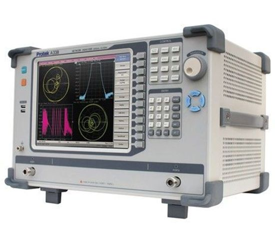 Protek A338 8GHz Vector Network Analyzer