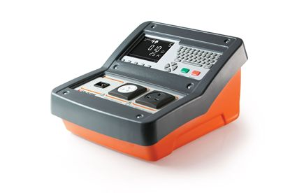 Clare STML Saftest Manufacturing Luminiare  Electrical Safety Tester