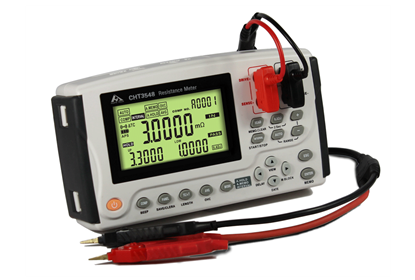 Hopetech CHT3548 Portable DC Resistance Tester Meter