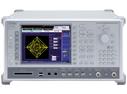 Anritsu MT8820C Radio Communication Analyzer