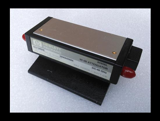 Agilent-HP-Keysight-84906L