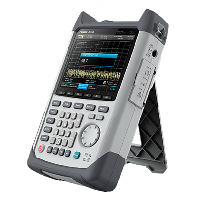 Protek A734 4 GHz Handheld Spectrum Analyzer. Handheld Spectrum Analyser