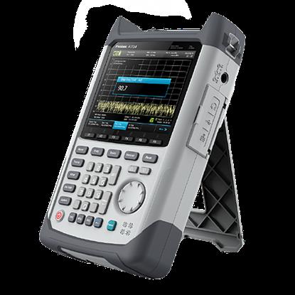 Protek A734 4 GHz Handheld Spectrum Analyzer. Handheld Spectrum Analyser