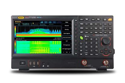 Rigol Real Time Spectrum Analyzer