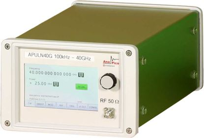 Anapico APULN40 Ultra Low Phase Noise Signal Generator