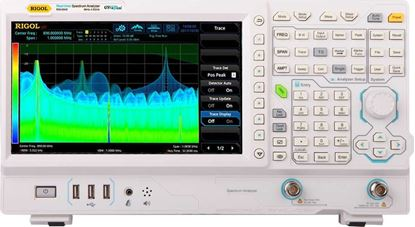 Rigol RSA3030- Rigol RSA 3045 Real Time Spectrum Analyser