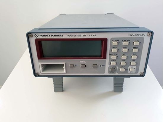 R&S NRVS Power Meter